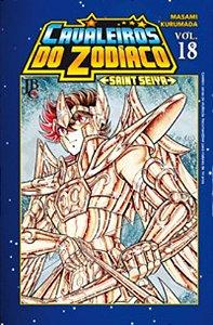 Cavaleiros do Zodíaco - Saint Seiya #18