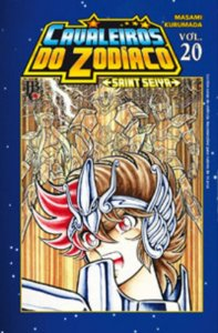 Cavaleiros do Zodíaco - Saint Seiya #20