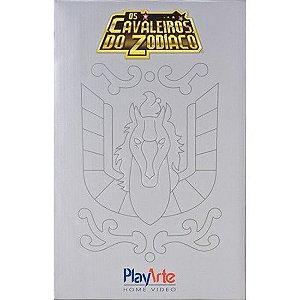 Box Os Cavaleiros do Zodíaco - DVD
