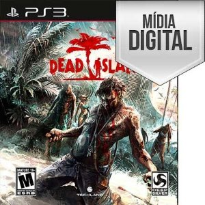 Dead Island Complet Edition- PS3 Mídia Digital