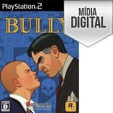 Bully Ps3 Mídia Digital