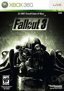 Jogo Fallout 3 (Mídia Digital) - Código Xbox 360 e Xbox One