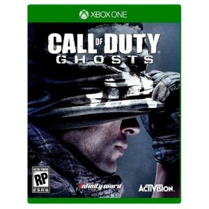 Call of Duty: Ghosts Xbox One Mídia Digital Código 25 Digitos