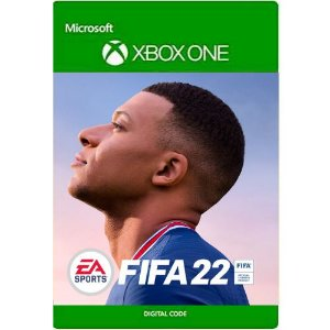 FIFA 22 Xbox One Midia Digital