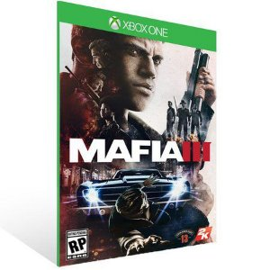 Mafia III - Xbox One Mídia Digital