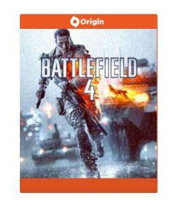 Battlefield 4 EA ORIGIN PC CD-KEY Código Digital