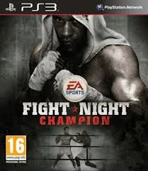 Fight Night Champion Ps3 Mídia Digital