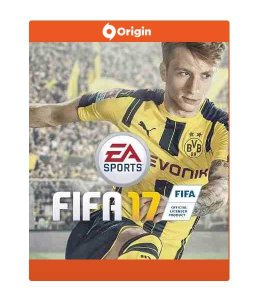 FIFA 17 ORIGIN CD-KEY PC Código Digital
