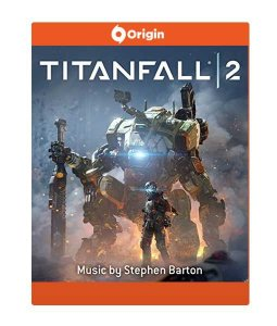 Titanfall 2 ORIGIN CD-KEY PC Código Digital