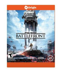 Star Wars Battlefront ORIGIN CD-KEY PC Código Digital