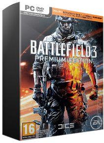 Battlefield 3 Premium Edition EA ORIGIN CD-KEY PC