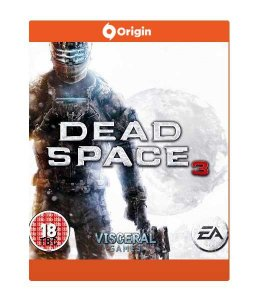 Dead Space 3 EA ORIGIN CD-KEY PC Código Digital