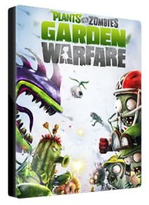 Plants vs Zombies Garden Warfare ORIGIN CD-KEY PC