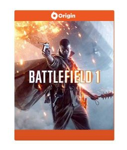 Battlefield 1 ORIGIN CD-KEY PC Código Digital