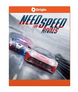 Need For Speed Rivals ORIGIN CD-KEY PC Código Digital