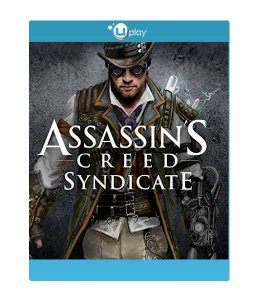 Assassin's Creed Syndicate UPLAY CD-KEY Código Digital