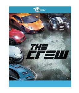 The Crew UPLAY CD-KEY PC Código Digital