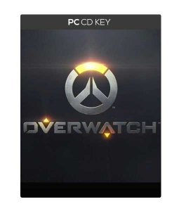 Overwatch Origins Edition CD-KEY PC Código Digital
