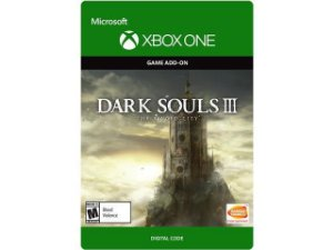 DARK SOULS III XBOX ONE MÍDIA DIGITAL