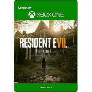 RESIDENT EVIL 7 - BIOHAZARD  GOLD EDITION - XBOX ONE MÍDIA DIGITAL