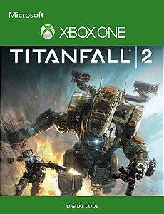 TITANFALL 2 - XBOX ONE MÍDIA DIGITAL