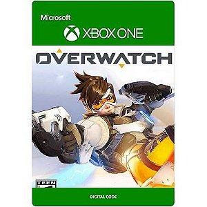 OVERWATCH LEGENDARIO EDITION XBOX ONE MÍDIA DIGITAL