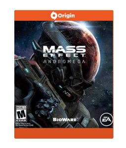 Mass Effect Andromeda ORIGIN CD-KEY Código Digital