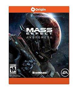 Mass Effect Andromeda ORIGIN CD-KEY Código Digital