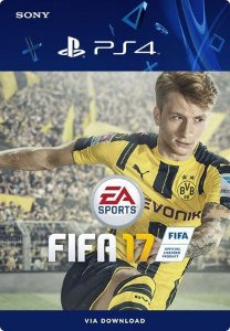 Fifa 17 Ps4 Português Mídia Digital