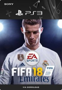 FIFA 2018 PS3  PORTUGUÊS MÍDIA DIGITAL