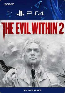 The Evil Within 2 PS4 Mídia Digital