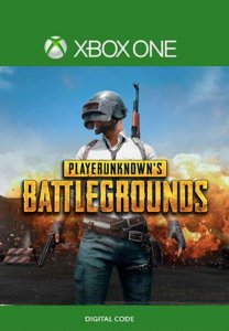 PLAYERUNKNOWN'S BATTLEGROUNDS XBOX ONE MIDIA DIGITAL