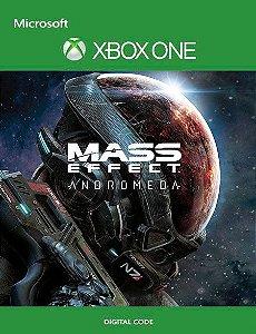 Mass Effect : Andromeda Xbox One Mídia Digital