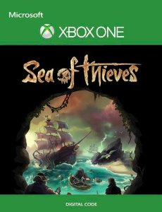 Sea of Thieves - Xbox One Mídia Digital