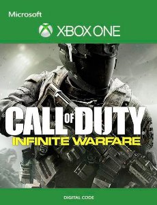 Call of Duty: Infinite Warfare Xbox One Mídia Digital