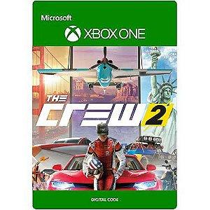 The Crew 2 - Xbox One Mídia Digital