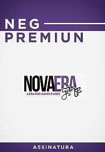 Neg Premiun Assinatura Premiun Nova Era Games