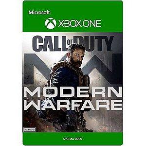 Call of Duty: Modern Warfare Xbox One Digital