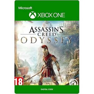 Assassin's Creed® Odyssey Xbox One Mídia Digital