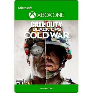 Call of Duty : Black Ops Cold War Xbox One Mídia Digital