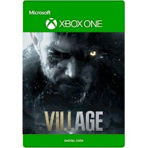 Resident Evil Village Xbox Live