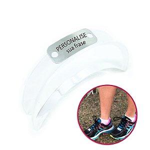 Pingente Motivare nos pés - Personalizado