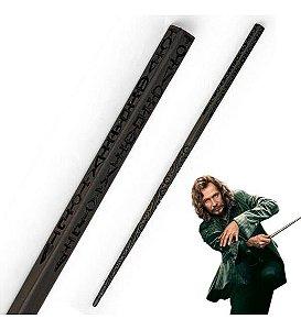 Varinha- Sirius Black