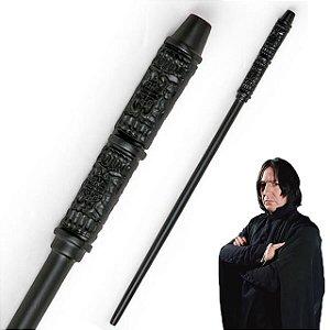 Varinha- Severo Snape
