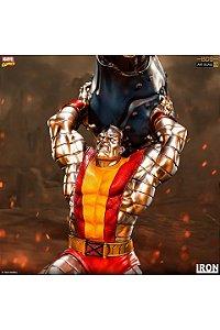 Colossus - X-Men - Bds Art Scale 1/10 - Iron Studios