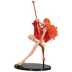 Nami - One Piece - World Figure Colosseum - Banpresto