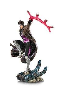 Gambit- X-Men - Bds Art Scale 1/10 - Iron Studios
