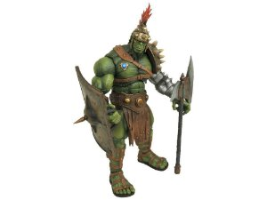 Hulk - Planet Hulk - Marvel Select - Diamond