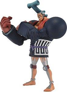 Franky (Wano Kuni) - One Piece DXF Grandline Men