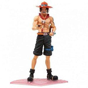 "Portgas D. Ace - One Piece - Special Episode ""LUFF"" Vol.2 (Banpresto)"